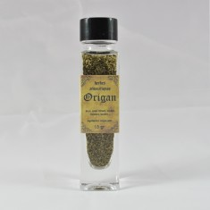 Origan, Drôme, bio, cuisine