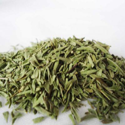 Herbes & tisanes
