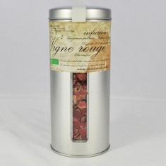 tisane vigne rouge bio
