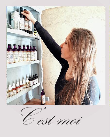 Polina CUTIVEL